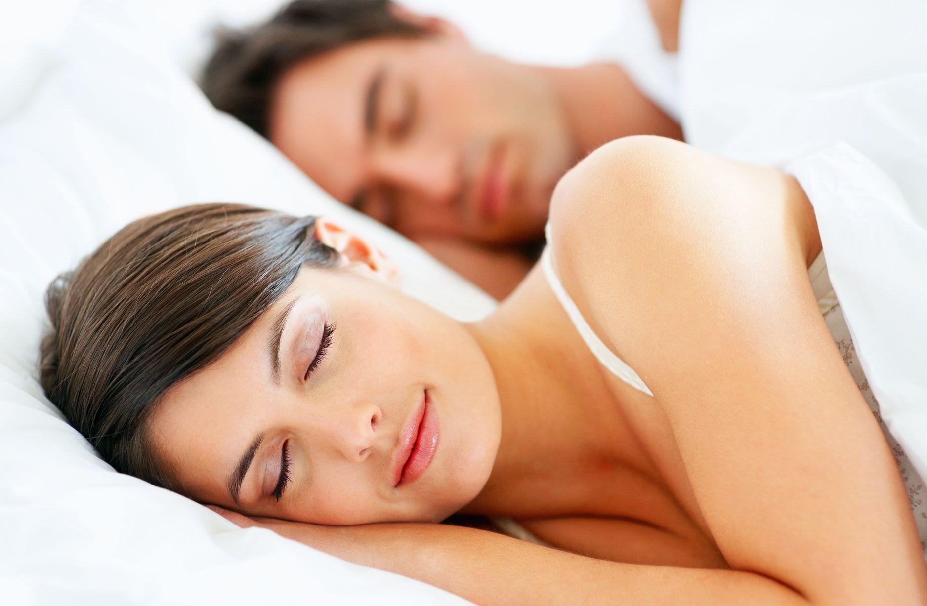 dormire fa dimagrire
