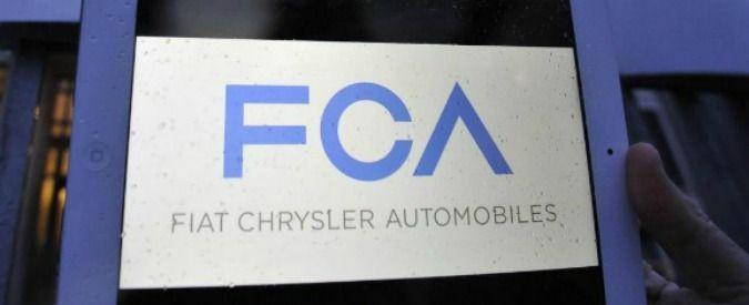 Sicurezza stradale: Fiat Chrysler non convince gli USA