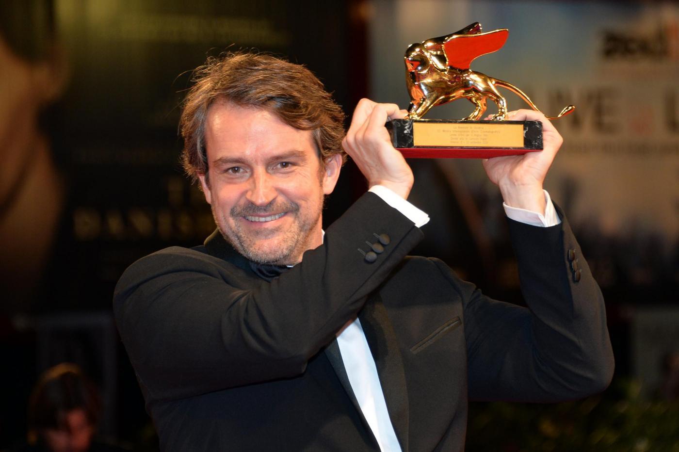 Festival di Venezia 2015 vincitori