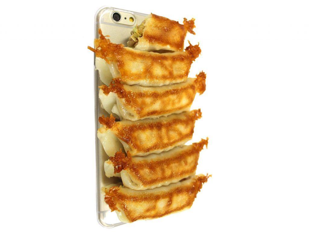 iMeshi Japanese Food Gyoza Case for iPhone 6 Plus 1024x768