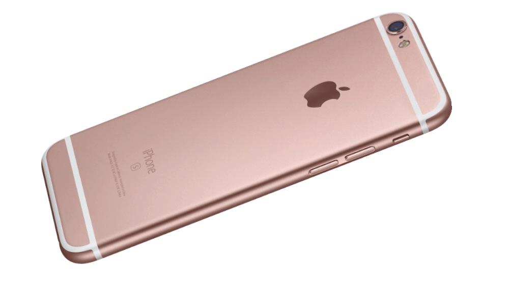 iPhone 6S Plus: tutto sul nuovo phablet di Apple