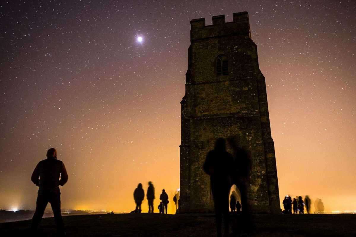 Eclissi superluna 28 settembre: un evento unico da non perdere