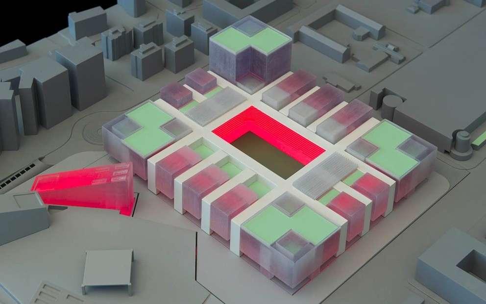 Nuovo stadio Milan: archiviato il progetto del Portello