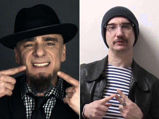 J-Ax vs Moltheni: 'Vergognati come uomo e come artista'