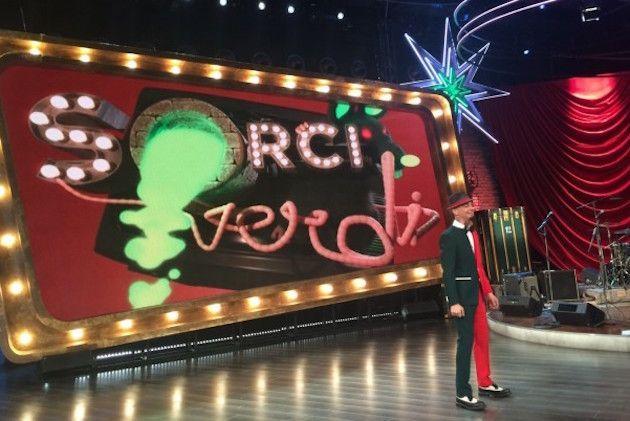 J-Ax arriva con Sorci Verdi su Rai 2: 'Mi sento orgoglioso perché ho fatto un late show'
