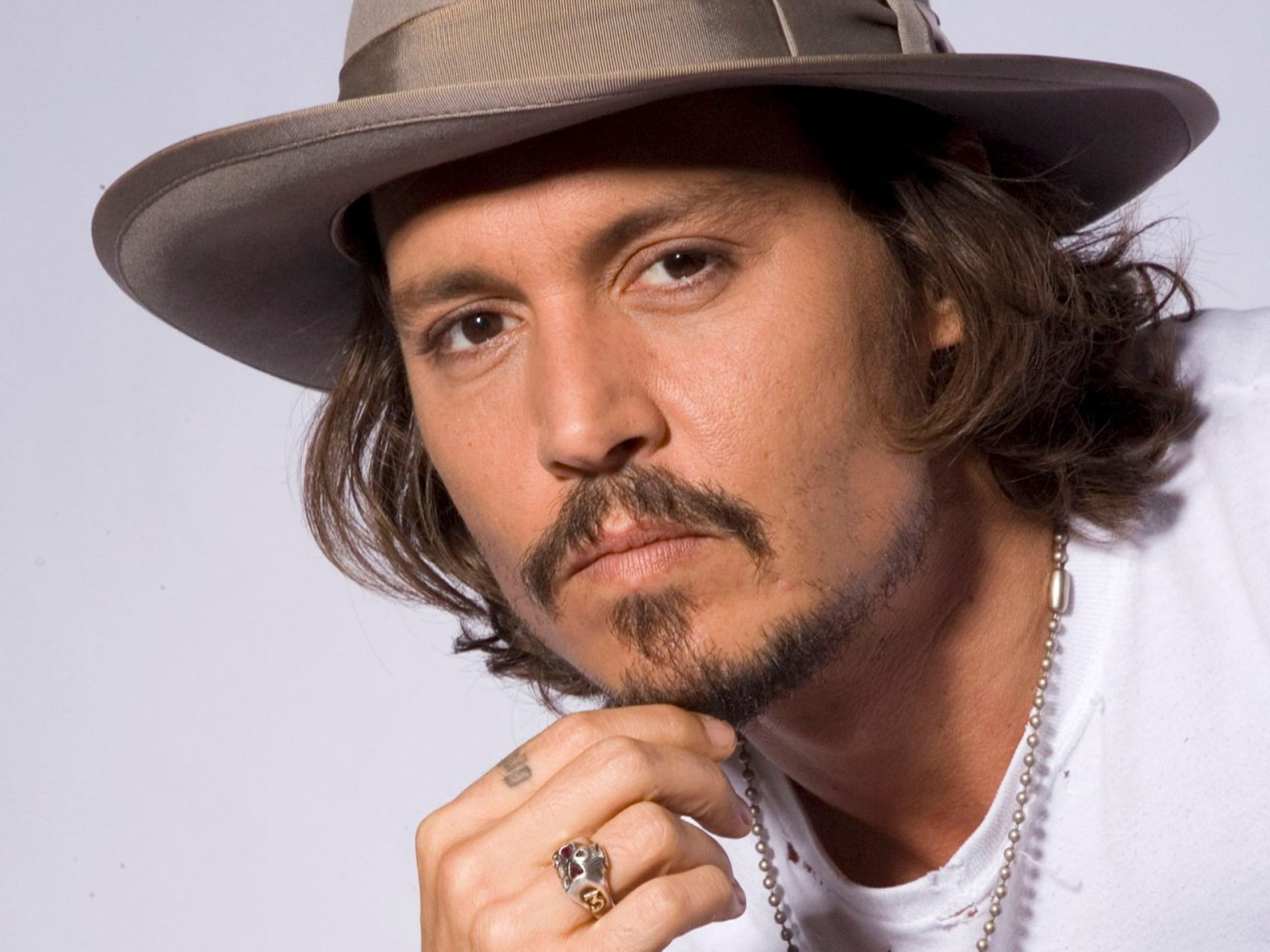 Johnny Depp notizie curiosità