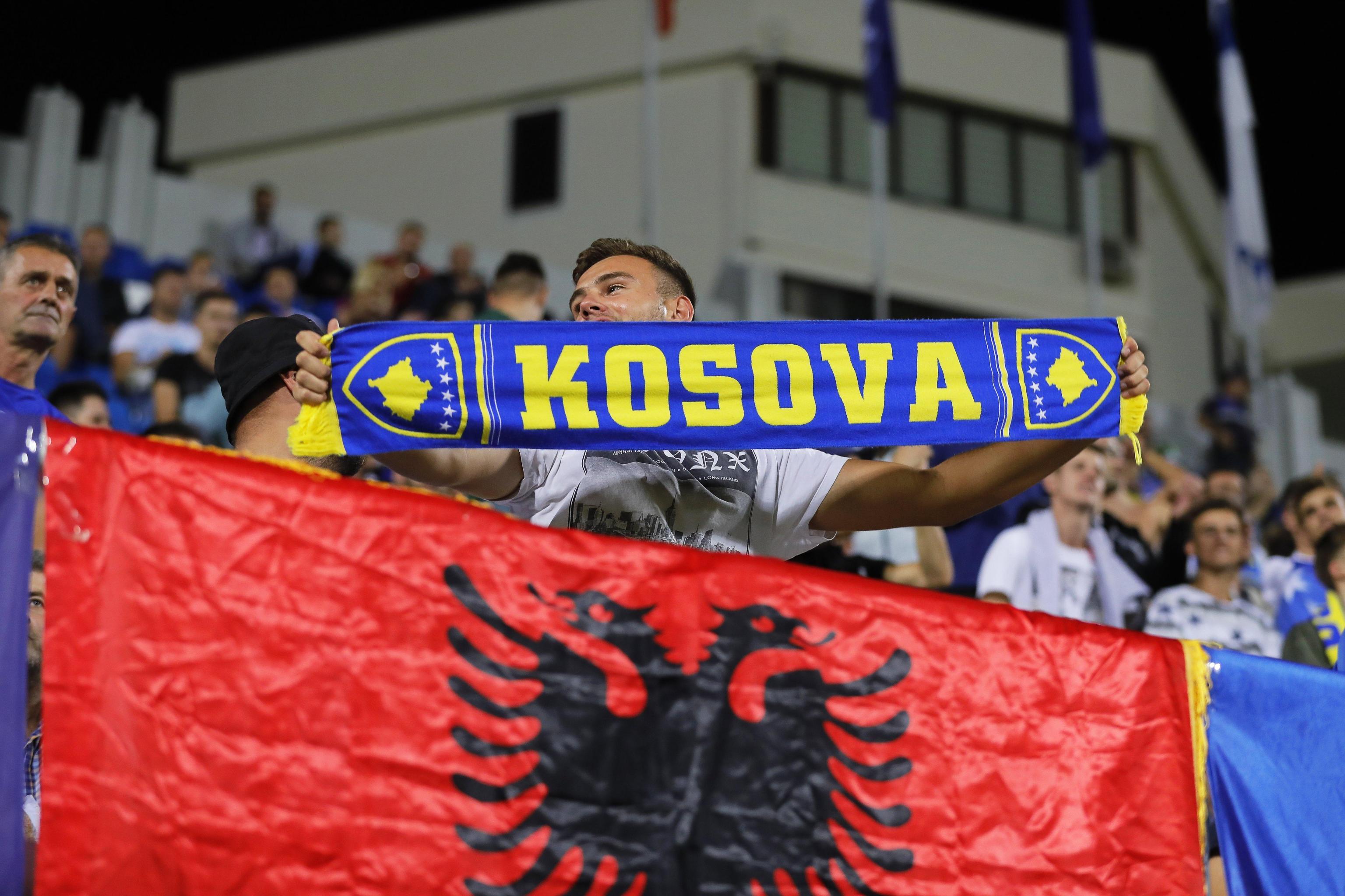 Kosovo vs Finland