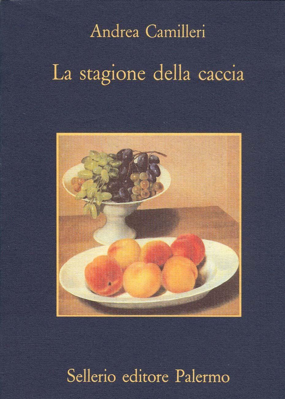 Andrea Camilleri, i libri più belli del papà di Montalbano