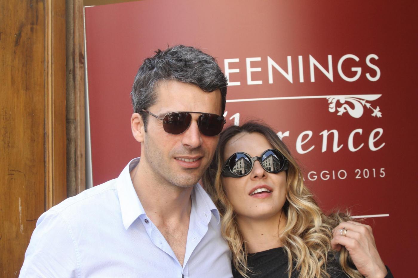 Luca Argentero difende la moglie Myriam Catania: 'E' normale che esca con altri uomini'