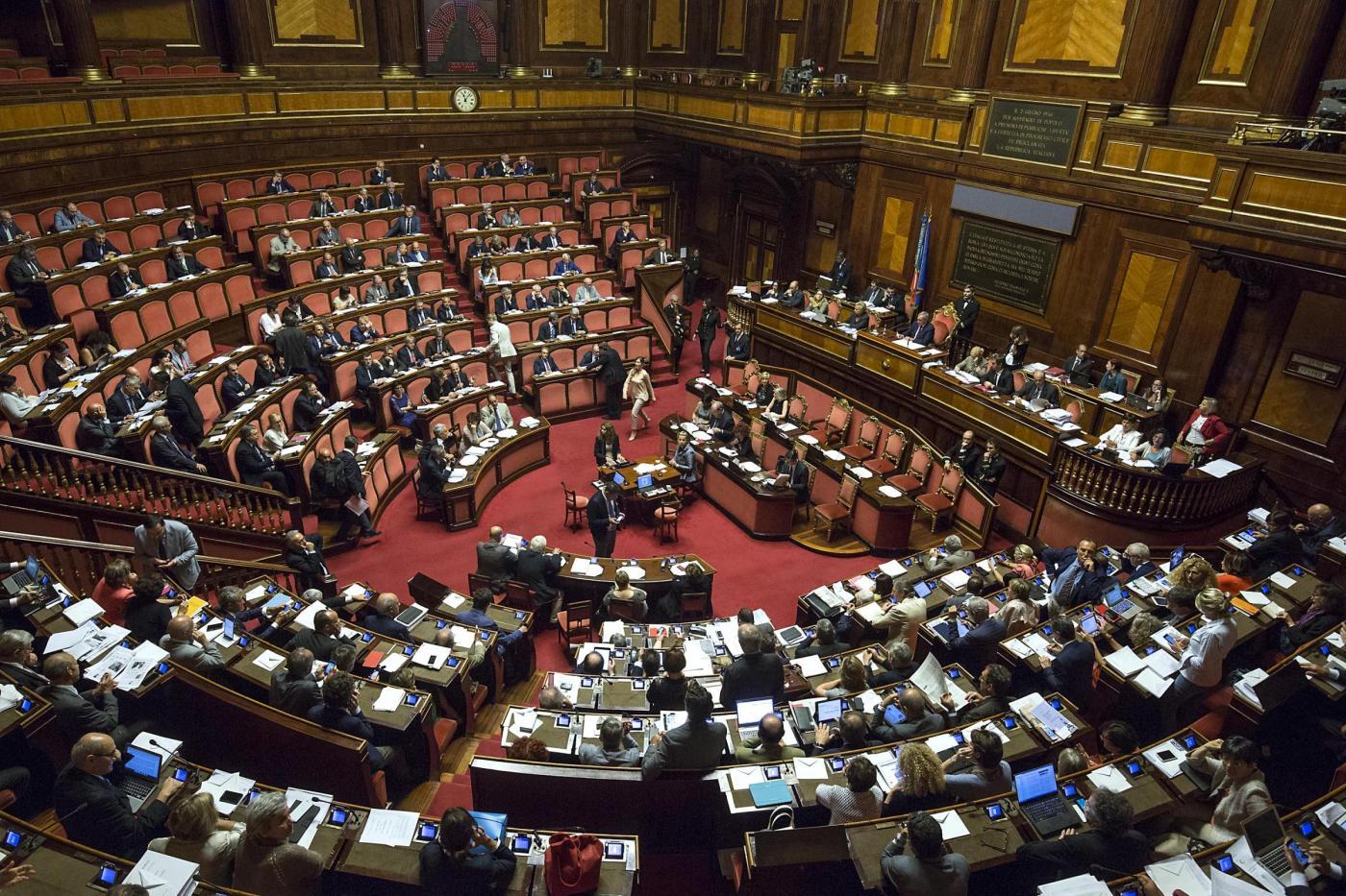 Insulti dei politici italiani: i casi più famosi