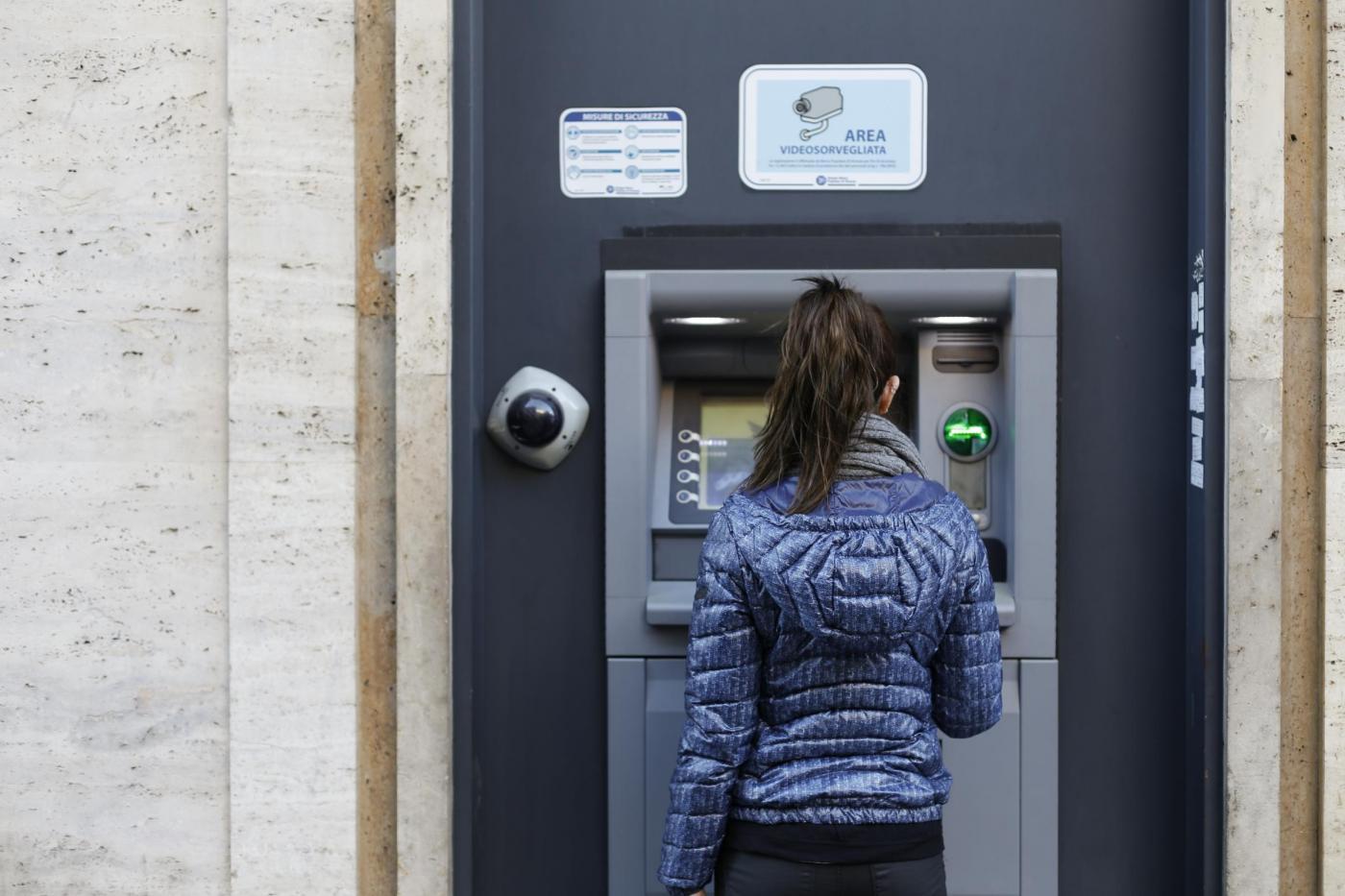 Salvataggio banche: contro la crisi coinvolti anche soci e correntisti