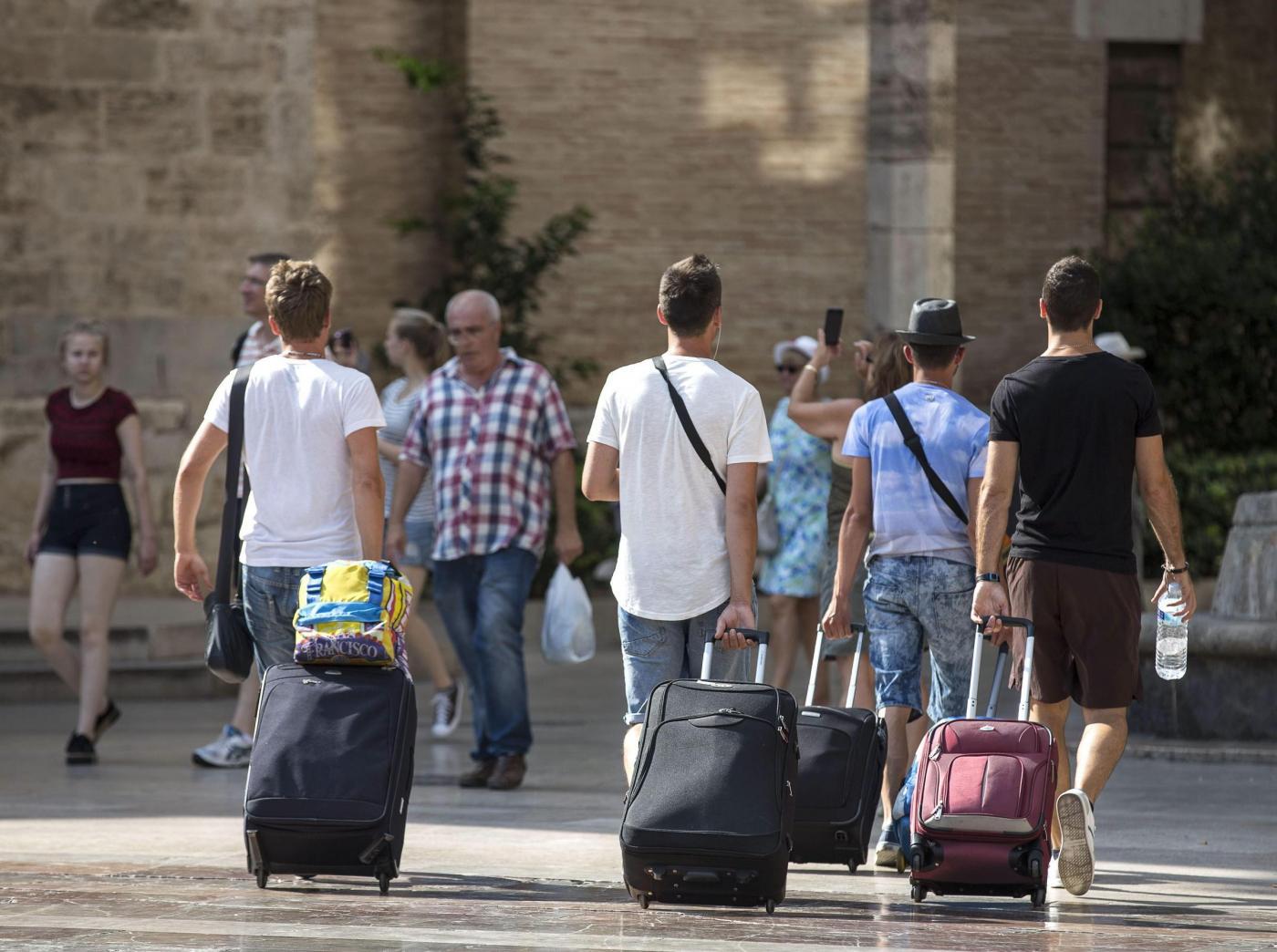 Tassa di soggiorno per turisti: allo studio nuovi aumenti
