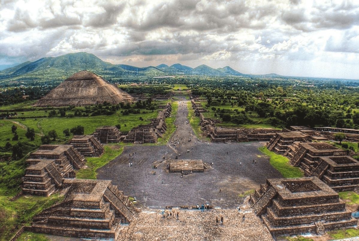 Costruzioni misteriose nel mondo: 5 strutture dalle origini strane