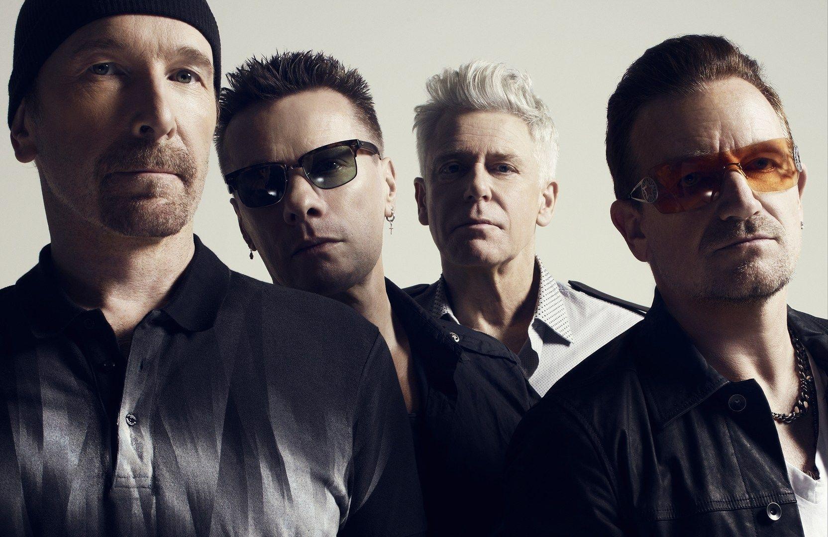 U2 Campovolo 2016