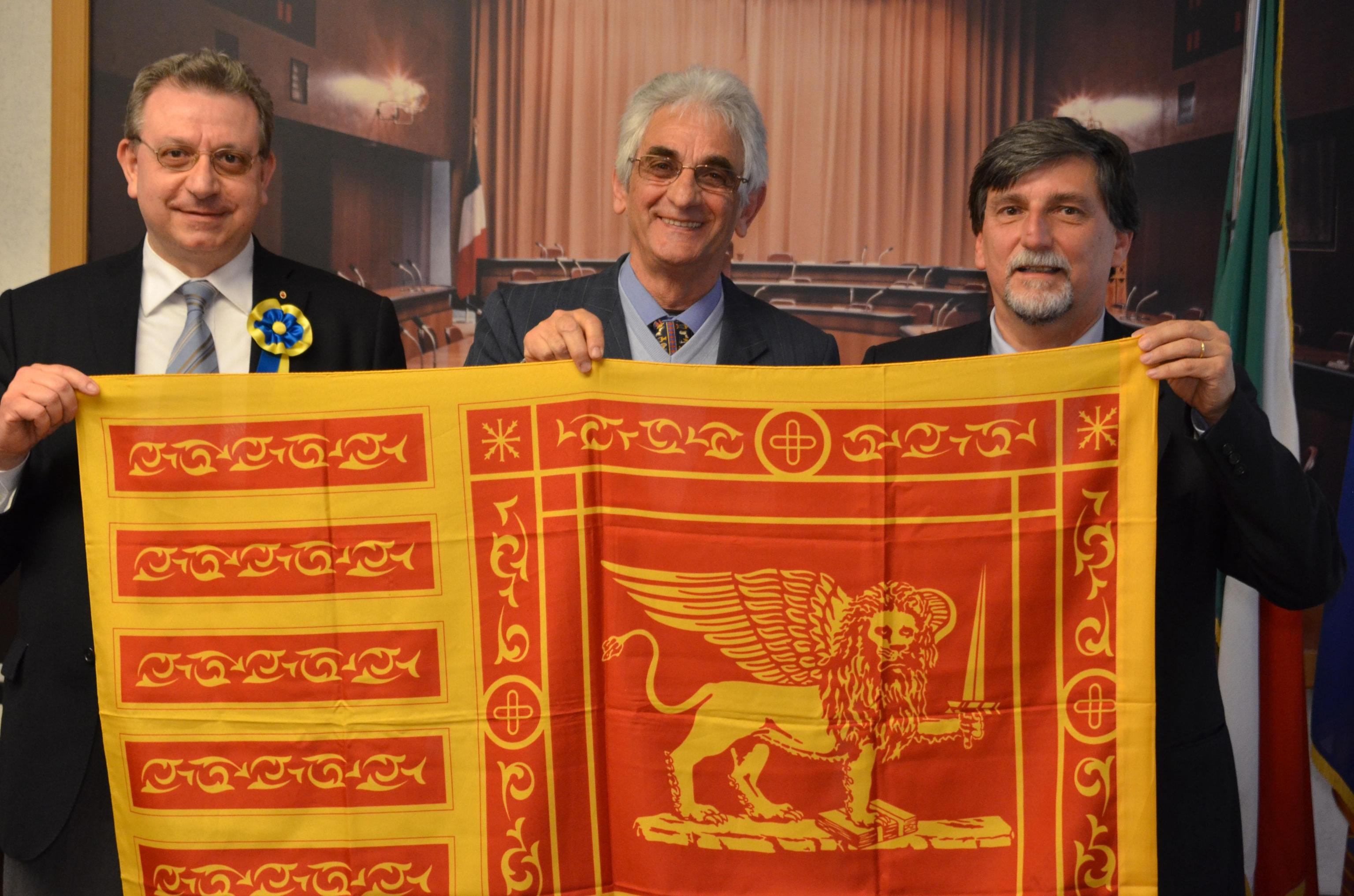 Comitato 'Veneto indipendente', serve referendum 'ufficiale'
