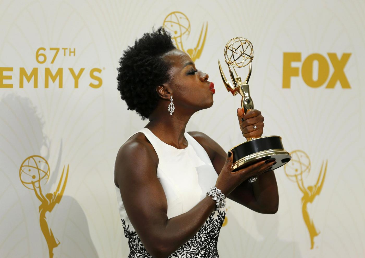 Emmy Awards 2015, vincitori: trionfo per Games of Thrones e Viola Davis