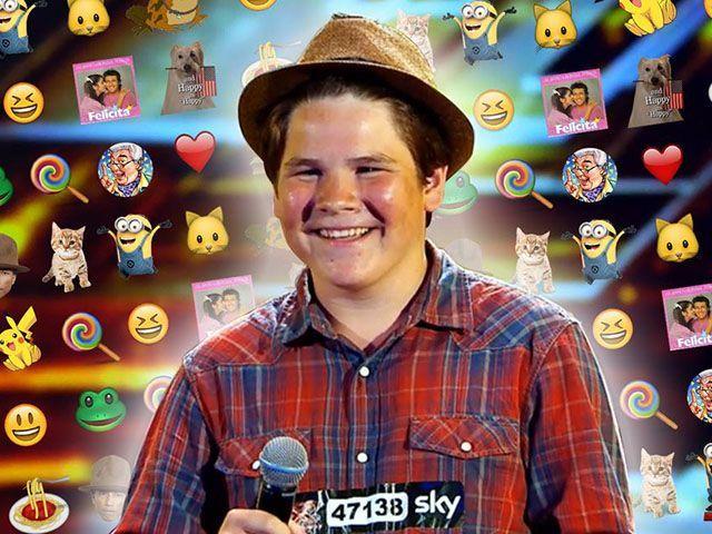 X Factor 2015 audizioni seconda tappa