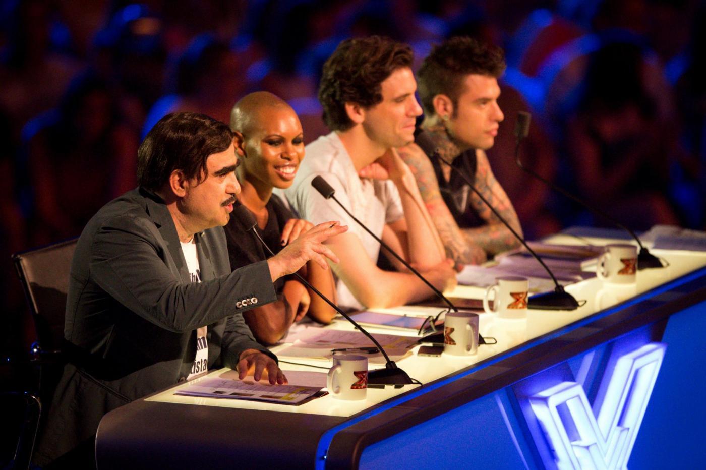 X Factor 2015 audizioni prima tappa
