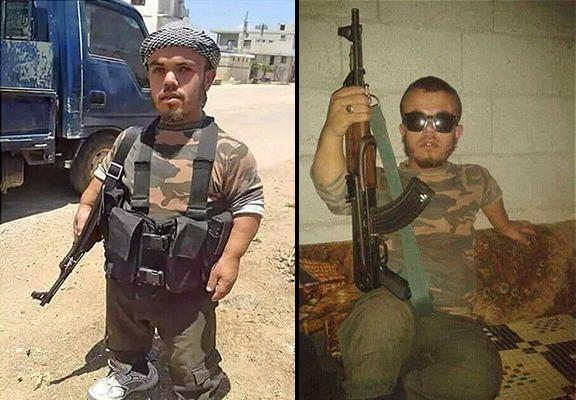 Un nano in prima linea con Al Qaeda: lo chiamano Al-Chihuahua