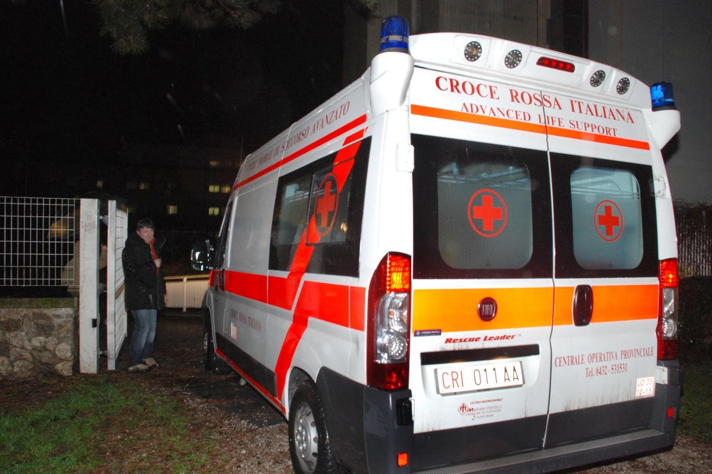 Rimini 21enne muore mentre consegna la pizza: disposta l'autopsia
