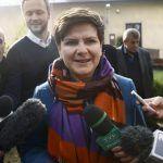 Da Marine Le Pen a Beata Szydlo: l'estrema destra diventa donna