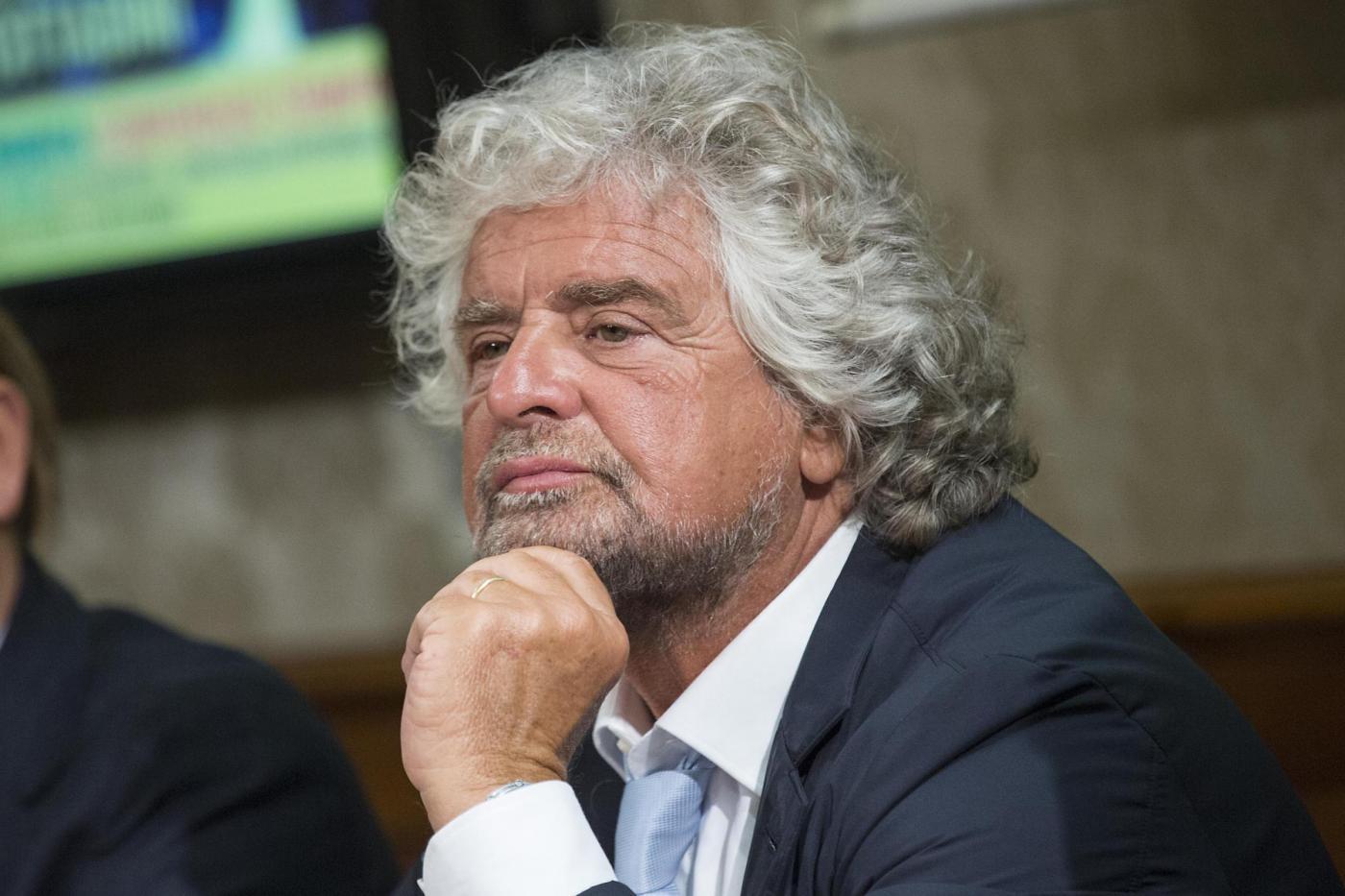 Beppe Grillo 150x150