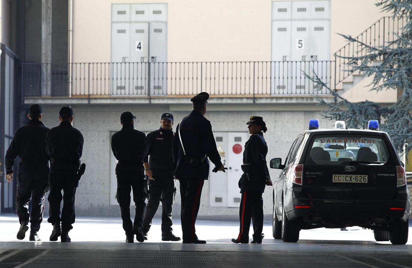 Caso Bozzoli, 4 indagati per la scomparsa dell'impreditore dalla fonderia di Marcheno