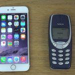 Cellulari, 5 abitudini estinte: dallo squillo al T9