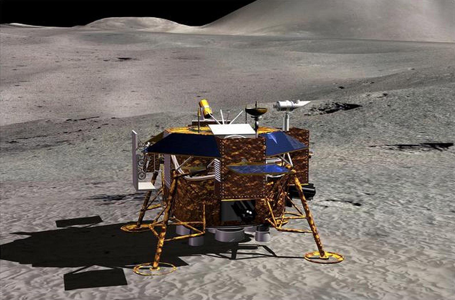 A cosa serve il telescopio cinese sulla Luna?