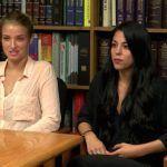 Arrestate per un bacio, la sconfortante storia (con risarcimento) di Courtney Wilson e Taylor Guerrero