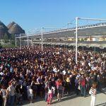 Expo 2015, code troppo lunghe: turista fa causa