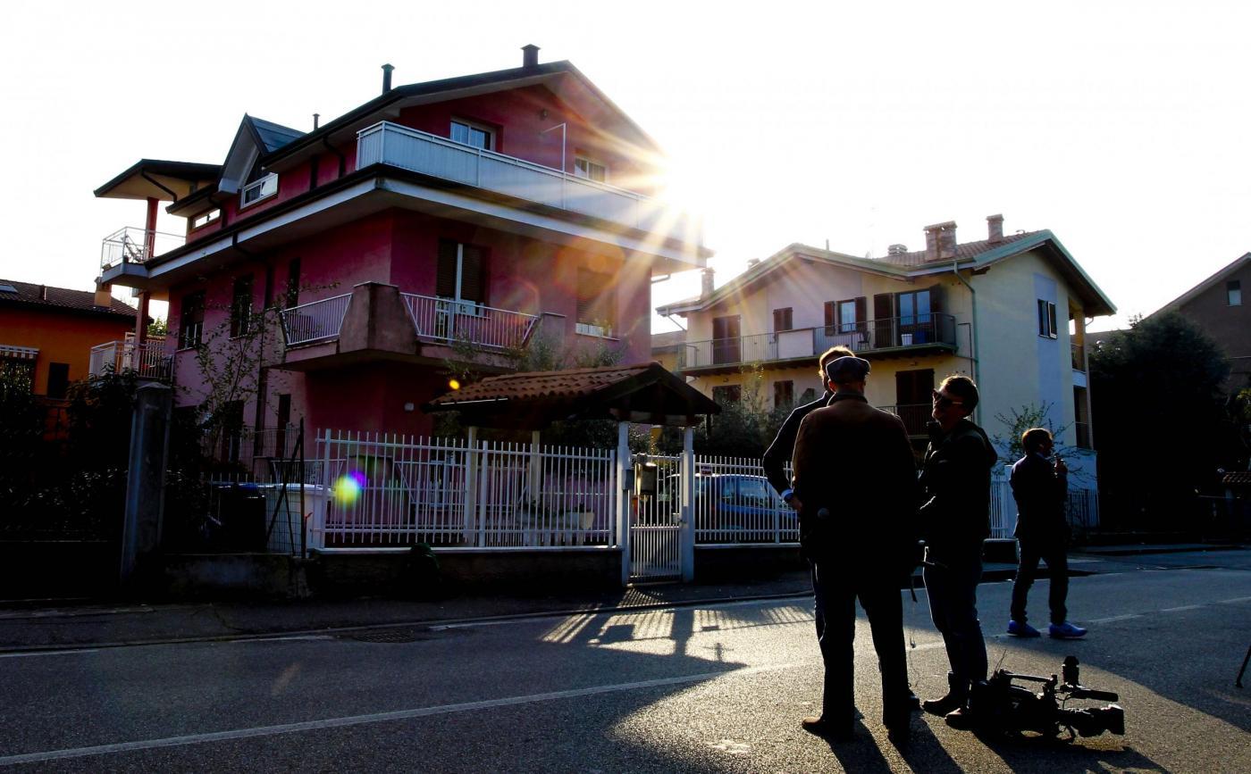 Francesco Sicignano casa