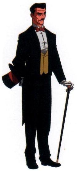 Giovanni Zatara
