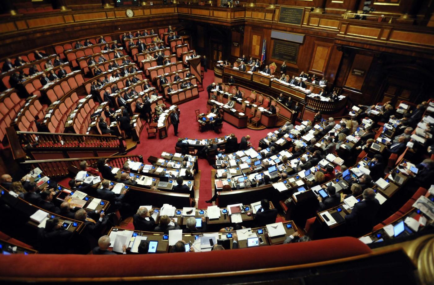 Insulti sessisti in Parlamento e fuori dall'aula: la classifica dei peggiori