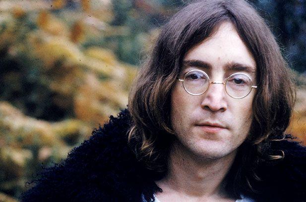 John Lennon canzoni