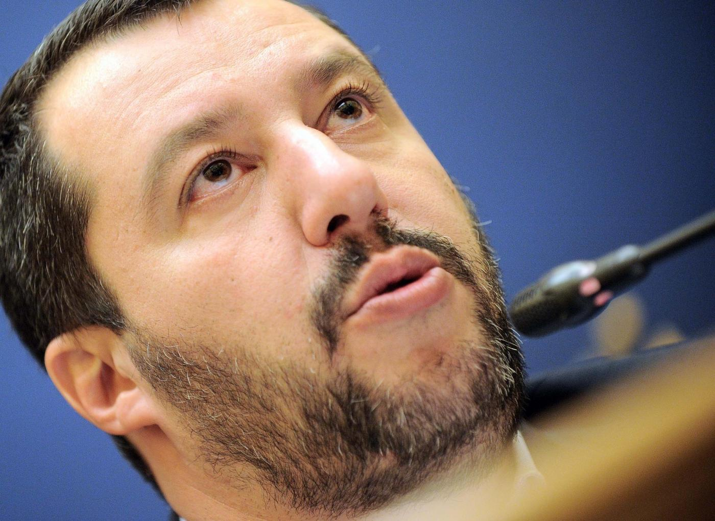 Matteo Salvini 150x150