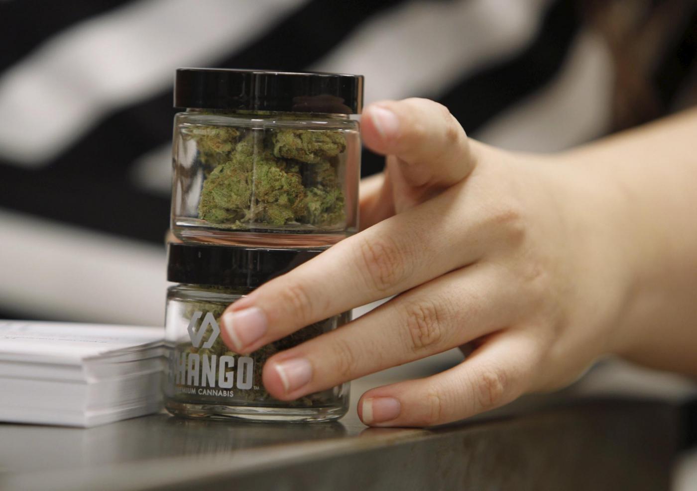 Negozi di Cannabis in Oregon