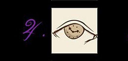 Occhi numero 4
