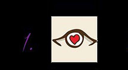 Occhio numero 1