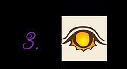 Occhio numero 3