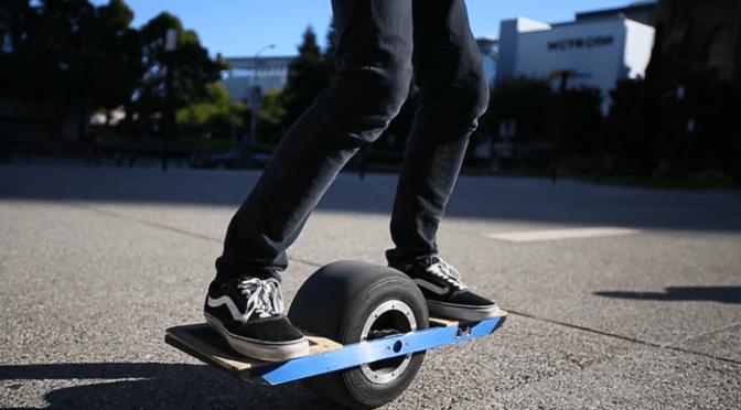 Skate elettrico: illegale in Italia ma ora si potrà usare