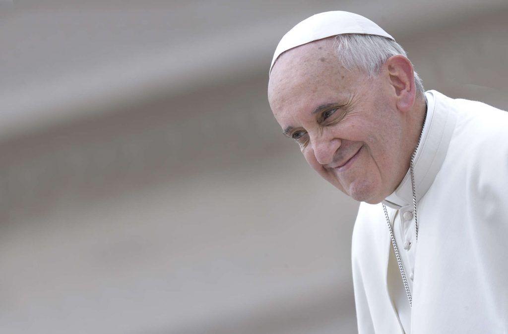 Papa Bergoglio 1024x675