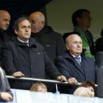 Scandalo FIFA: Blatter e Platini squalificati otto anni