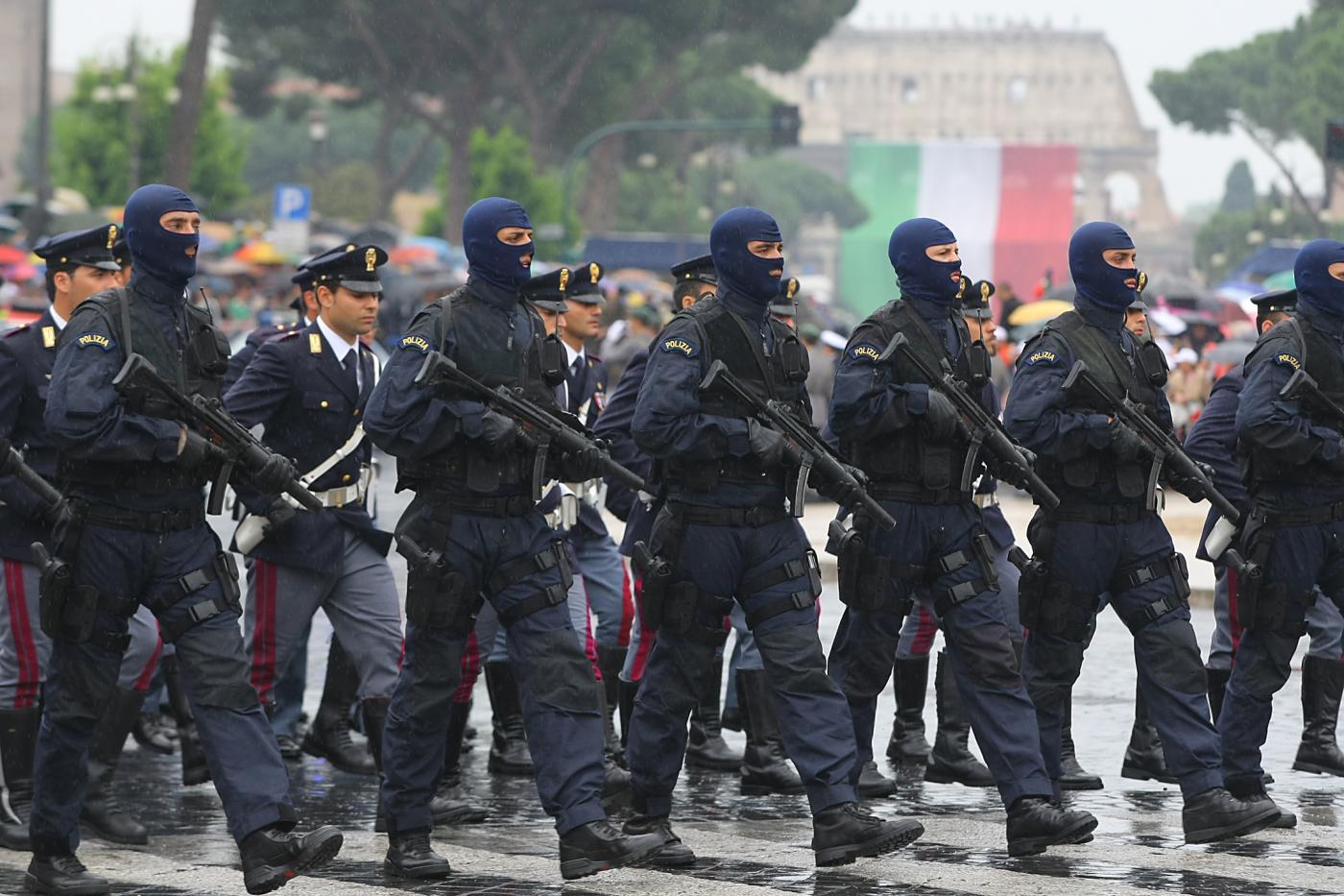Polizia 150x150