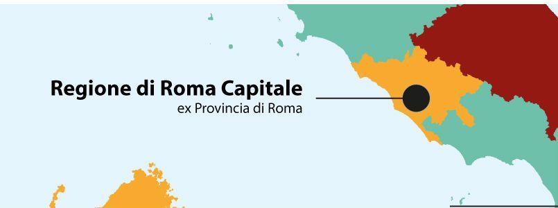 Regione Roma Capitale