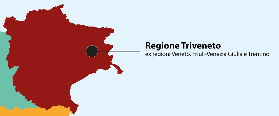 Regione Triveneto