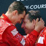 Schumacher, ci sono segnali incoraggianti
