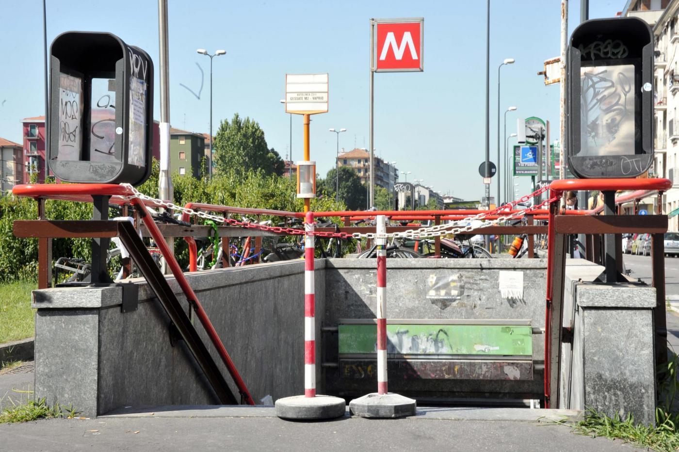 Sciopero trasporti Milano 150x150