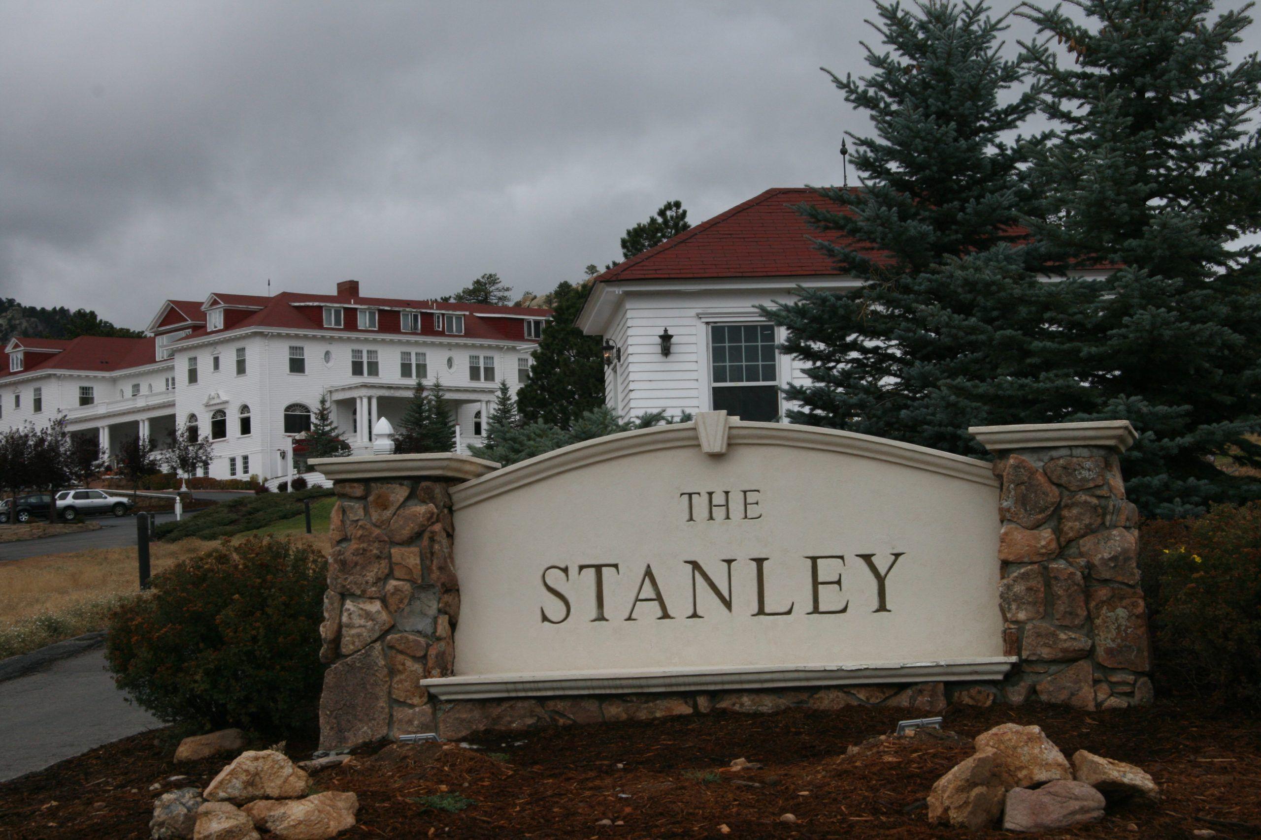 'Shining': l'hotel che ispirò il film di Stanley Kubrick diventa un museo horror