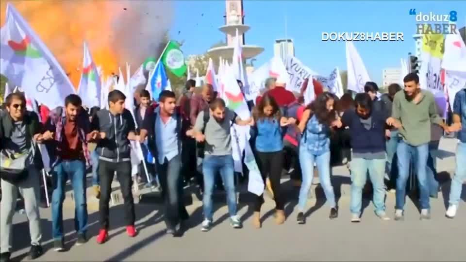 Studenti manifestano in Turchia 150x150